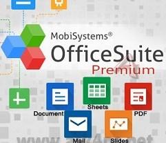 OfficeSuite Premium Edition 3.90 With Crack 2020