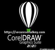 CorelDraw Graphics Suite 2020 Crack With Serial