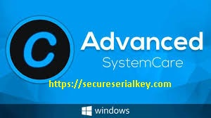 Advanced SystemCare Pro 13.2.0.220 Crack With Serial Key