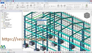 Tekla Structures 2020 Crack With Licence Key