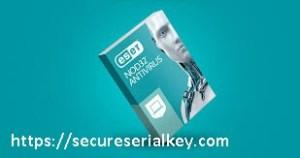 ESET NOD32 Antivirus 13.1.16.0 Crack With Serial Key 2020