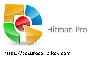 HitmanPro 3.8.18 Crack With Full License Key 2020