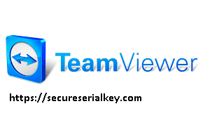 TeamViewer 15.5.3 Crack With Serial Key 2020