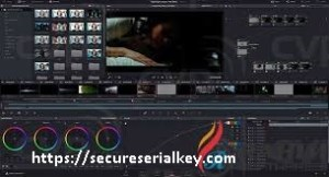 Davinci Resolve Studio 16.2.2 Crack & Full Serial Key 2020