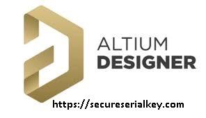 Altium Designer 20.1.8 Crack With Activation Key 2020