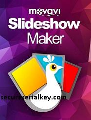 Movavi Slideshow Maker Crack 6.6.1
