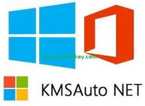 KMSAuto Net Crack 2020 V1.4.9