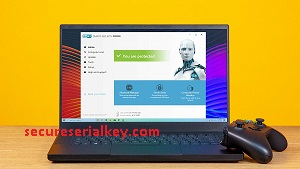 ESET Internet Security 14 Crack