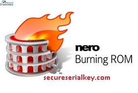 Nero Burning ROM 2021 Crack