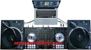 Serato DJ Pro 2.4.4 Crack