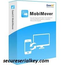 EaseUS MobiMover 5.3.6 Crack