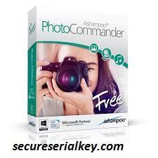Ashampoo Photo Commander 16.3.0 Crack