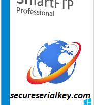 SmartFTP 9.0.2826.0 Crack