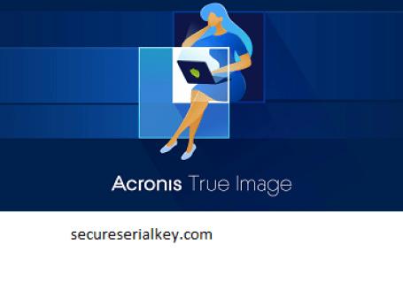 Acronis True Image 25.6.1.35860 Crack