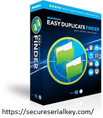 Easy Duplicate Finder 7.8.0.21 Crack