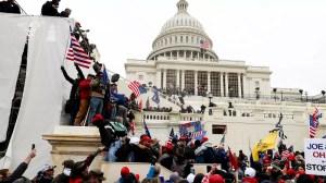 Les conservateurs devraient être fiers du raid sur le Capitole