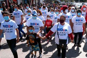 La crise de l'immigration clandestine : Tout tourne autour du nouveau confinement Covid