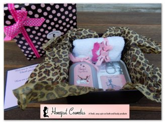 Chick Of The Sea Gift Set