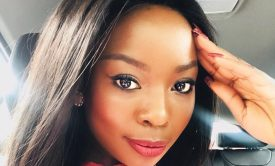 10 Interesting Facts About Nambitha Ben-Mazwi - Youth Village