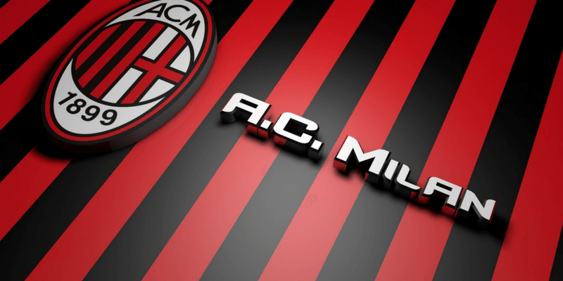 Ac Milan, biggest club in italy