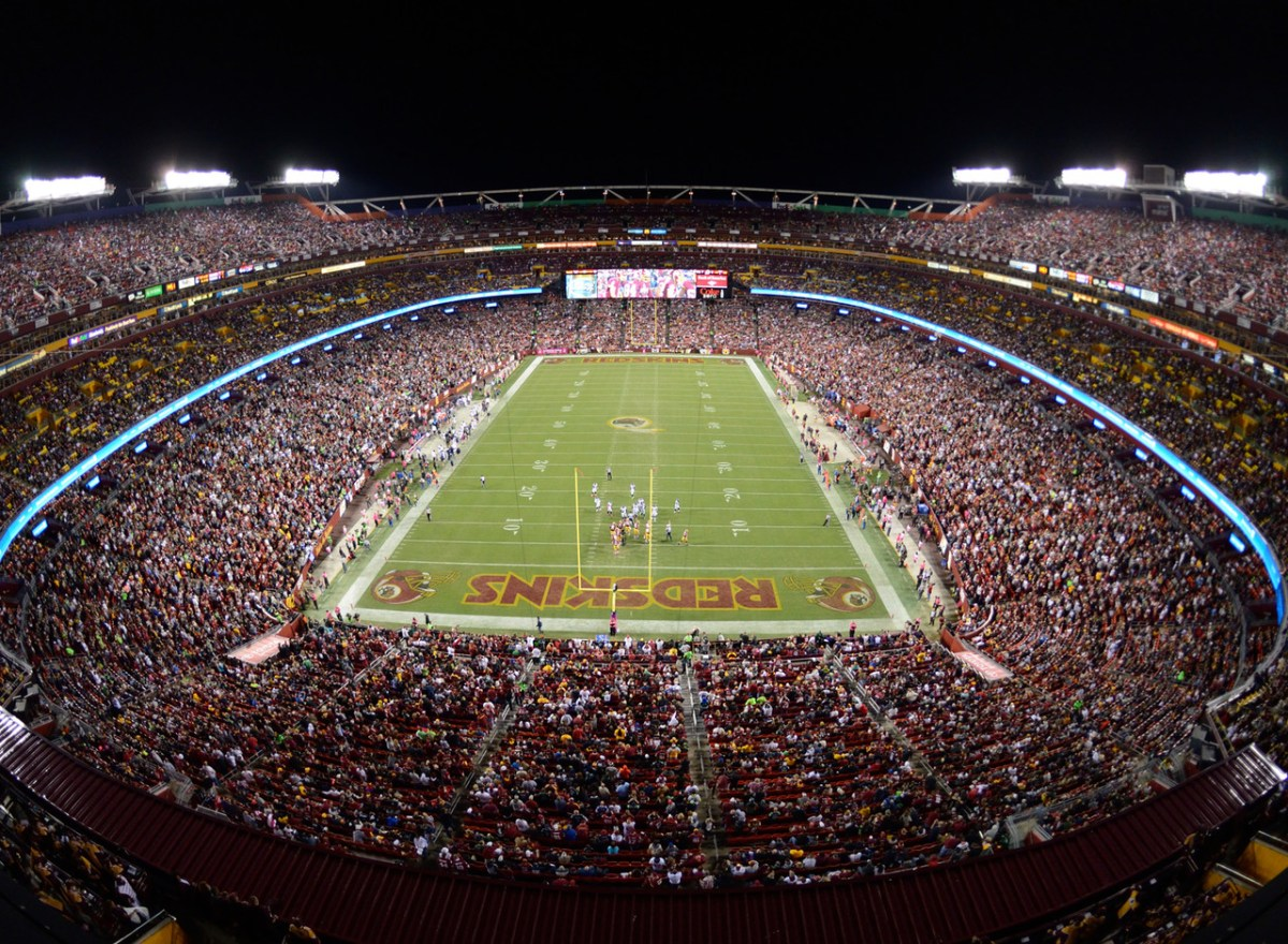Redskins Schedule Released – Redskins Capital Connection