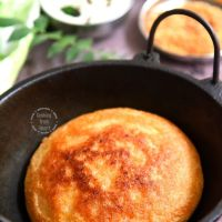 Dibba Rotti | Andhra Special Dibba Rotti Recipe using Idli Batter
