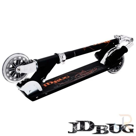 Win a JD Bug Scooter