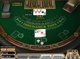 21 Burn Blackjack Win