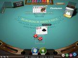 Single Deck Blackjack Winner