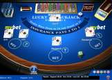 Lucky 7 Blackjack Win