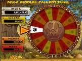 Mega Moolah Bonus Round