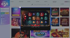 Playojo casino game