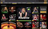 Mega casino live dealer