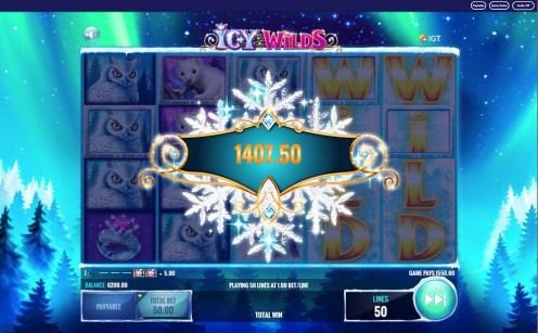 Icy Wild Slot