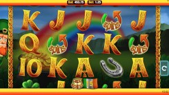 Shamrock N Roll Slot