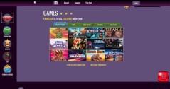 SlotsMagic Casino Games