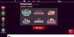 SlotsMagic Casino Promotions