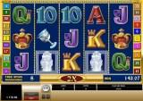 Avalon slot game bonus round