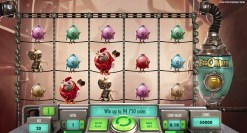 Eggomatic slot game review