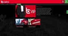 bcasino VIP