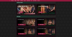 Paddy Power casino games