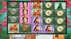 Sakura Fortune slot game review
