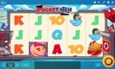 Rocket Men game review