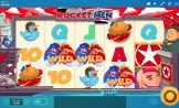 Rocket Men slot game