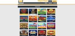 Loot Casino games