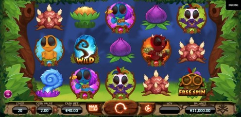 chibeasties game review