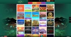 Vegas Luck online casino review