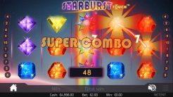 starburst-mobile-game