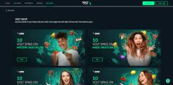 Volt Casino - Volt Shop