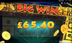 Mayan Gods - Big Win